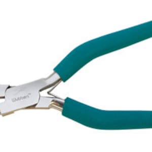 Wubbers Round Bail Making Pliers Large PL6023