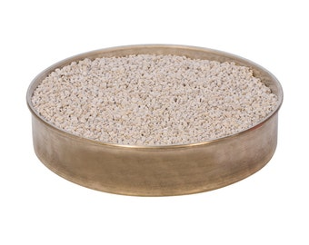 Rotating Soldering PAN W/PUMICE, 7 Inches | SOL-520.00