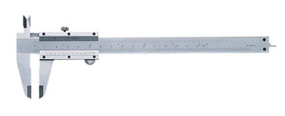 Precision Sliding Gauge 0-150 millimeters