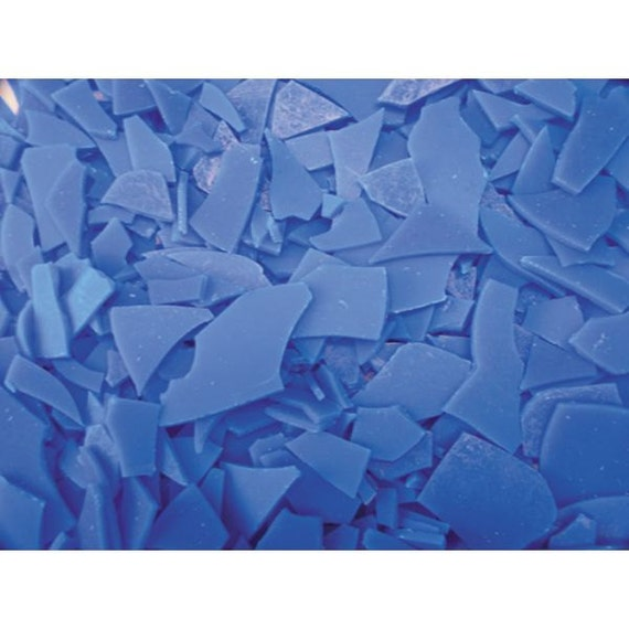 Freeman Flakes Premium Injection Wax Flexide Blue 1 Bag Etsy