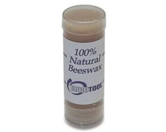 Natural Beeswax, 1 Ounce | WAX-100.00
