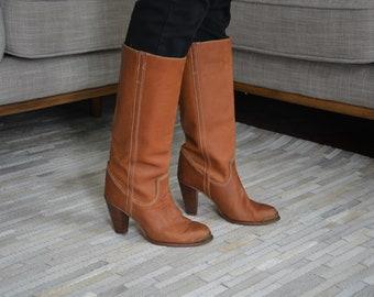 f04e2f9db57 Zodiac boots | Etsy