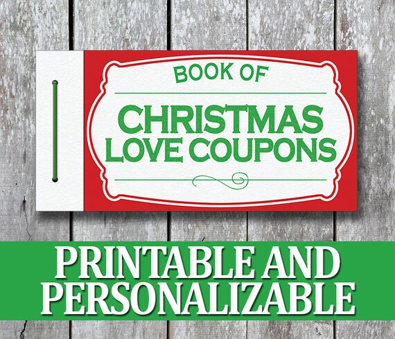 Christmas Gift For Boyfriend Diy.Printable Love Coupon Book Christmas Gift For Him Diy Boyfriend Gift Last Minute Gift For Husband Holiday Gift For Him Stocking Stuffer