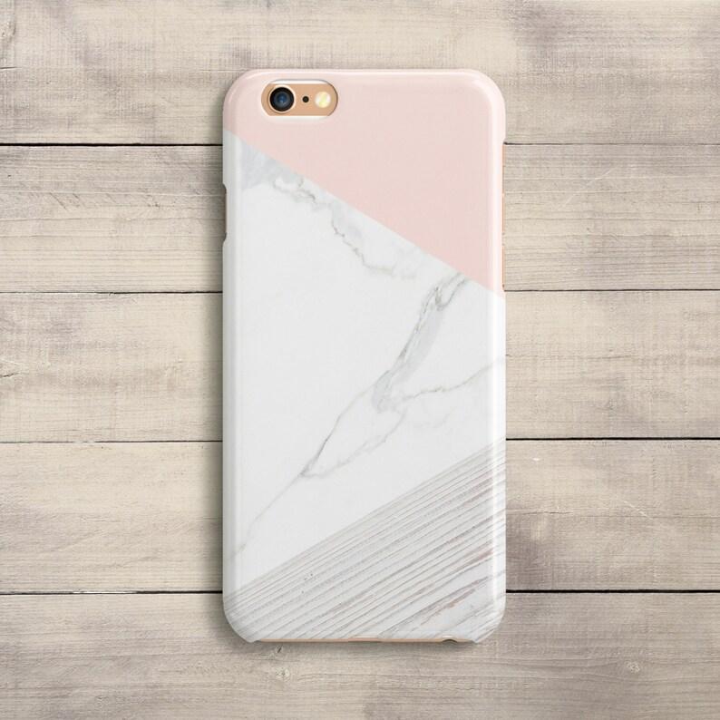 coque iphone 8 plus motif geometrique