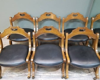 Drexel Game Chairs