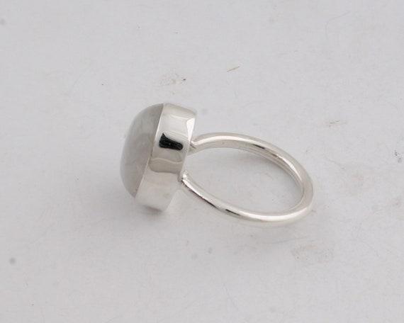 Meditation Ring 925 Sterling Silver Ring Silver Spinner Ring-925 Sterling Silver thumb Ring-Silver Band Ring ETSYCYBER2018 SPINNER RING -