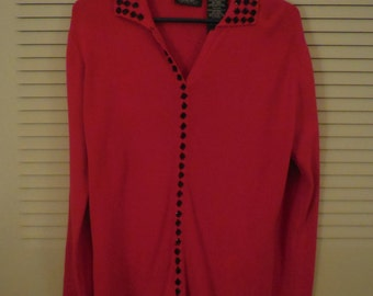 859283eff1 Dressy sweater
