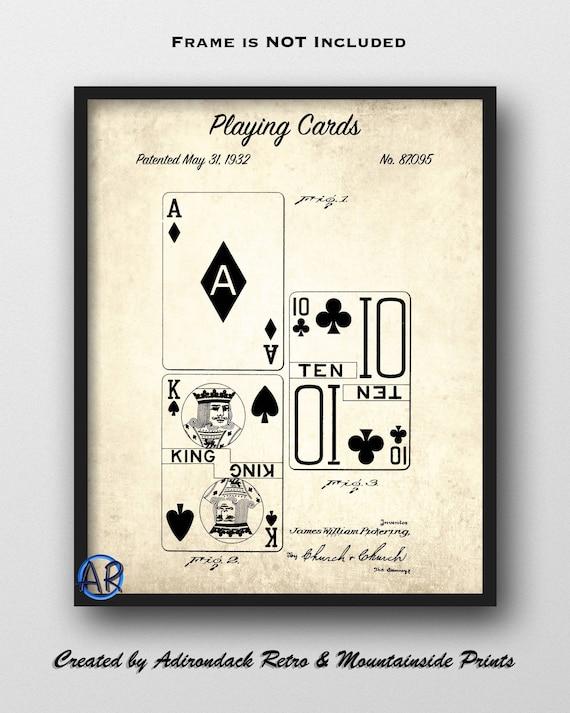Rich casino au