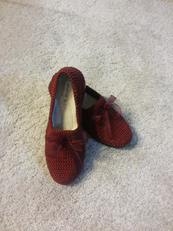 Chaussures En Chaussures Au CrochetFemmes D'extérieur CrochetFemmes Au D'extérieur En KJcTF3l1