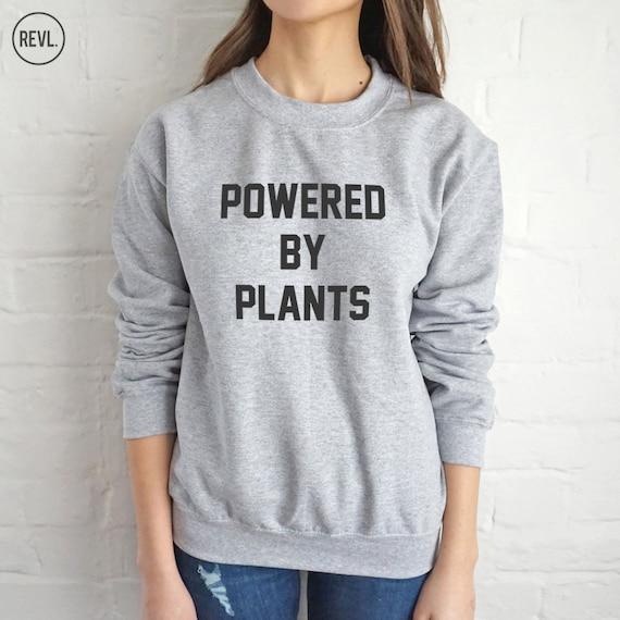 You Grow Girl Sweater Top Jumper Sweatshirt Funny Pocket Tumblr Avocado
