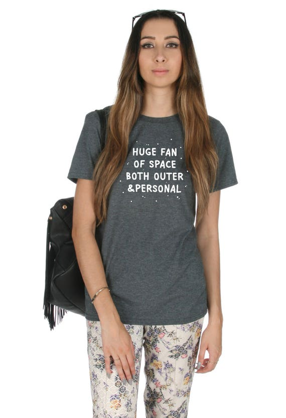 Men/'s Ladies T SHIRT spoof EXPLORE the GALAXY funny cheeky space