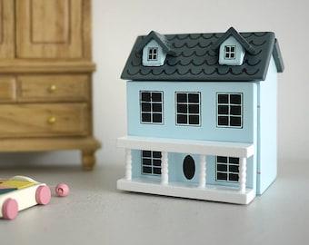 Maison de poupée miniature mini maison minuscule maison-dans-une-maison