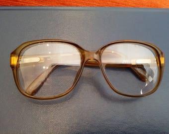 Vintage eyes glasses