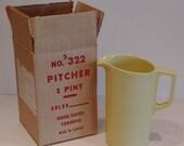 Vintage Melmac One Pint M...