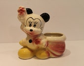 Vintage Mickey Mouse -  M...
