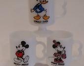 Set of 3 Vintage Disney M...