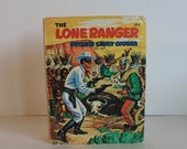 The Lone Ranger Outwits C...