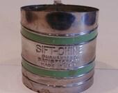 1940's Vintage Flour ...