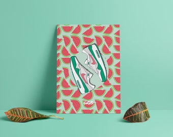 check out 9c494 b3695 Framed Nike Air Max