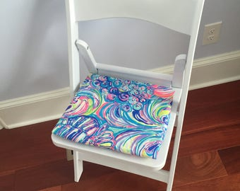 College Desk Chair Lilly Pulitzer Guilty pleasure