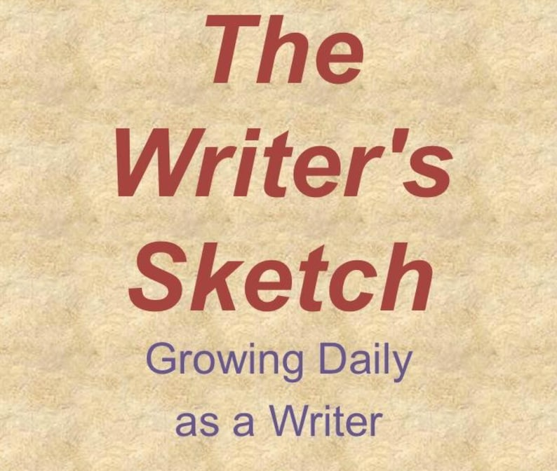 Self Paced Course on Daily Writing with Creative Prompts image 0
