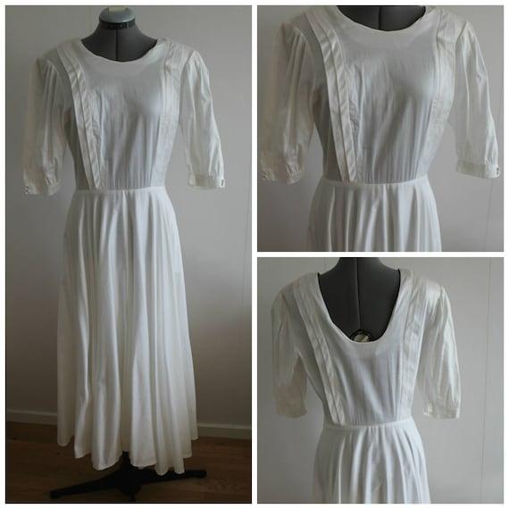 Edwardian style Dress Woman, Edwardian inspired Dr