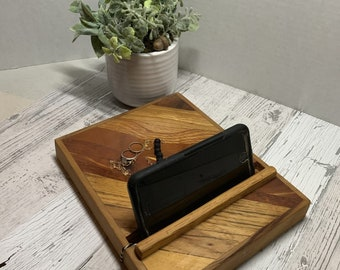 Electronic  Charging Station. Perfect Gift for Him. Home and Living Sale