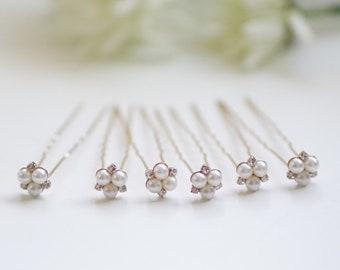 Minimalist Silver Branch Hair Jewelry Hair Pin Bridal Jewelry Accessory Minimalist Art Deco Chic Bride Bridesmaid Special Occasion Wedding