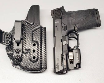 Pre Order! | Smith and Wesson M&P Shield EZ 9 with Olight PL Mini 2