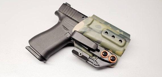 Glock 43x IWB Holster