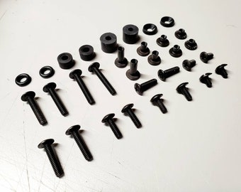 For HOLSTERS/MAG CARRIERS Replacement Hardware Kit