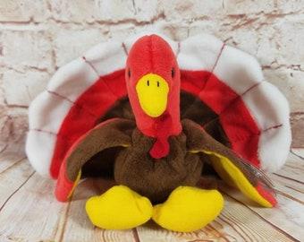 Turkey Plush Toy Etsy