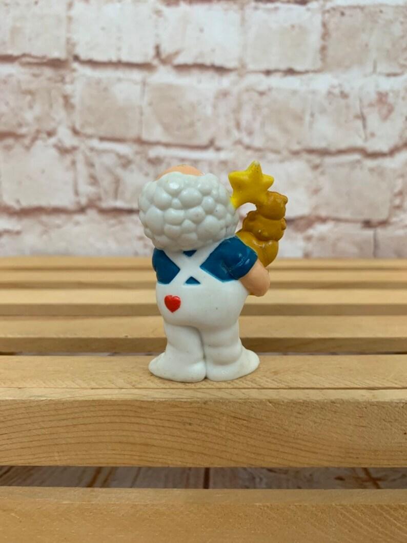 Cloudkeeper Shining an Award Care Bears Miniature Figurine