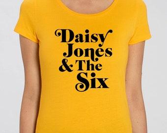 53baa20272157 Daisy t shirt | Etsy