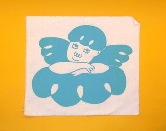 Cherub Patch