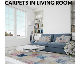 Rugs Mockups   Carpets   Living Room Carpets   Round Rug  Rectangular Rug     Square Rug  Living Room Rugs Mockup   Rug And Carpet Mockup