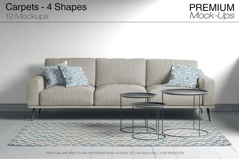 Exceptionnel Rugs Mockup | Carpet| Living Room Carpets | Round Rug| Rectangular Rug| |  Square Rug| Living Room Rugs Mockup | Rug And Carpet Mockup
