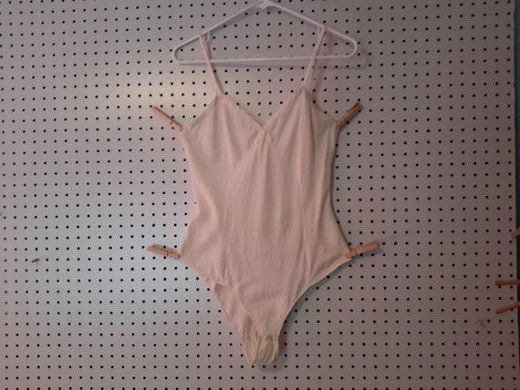 Silk Body suit