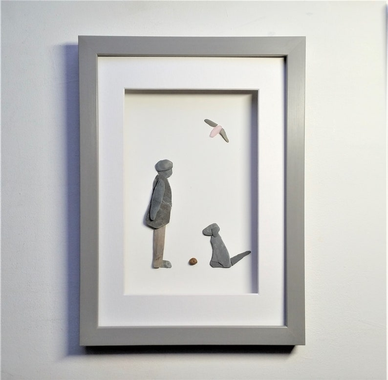 Unusual Father's Day Gift For Him Gifts for Dog Lovers image 0