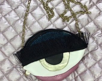 All eyez on me handbag
