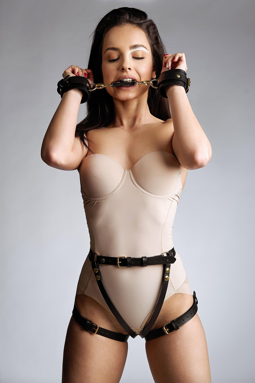 Gartered Panties Photos