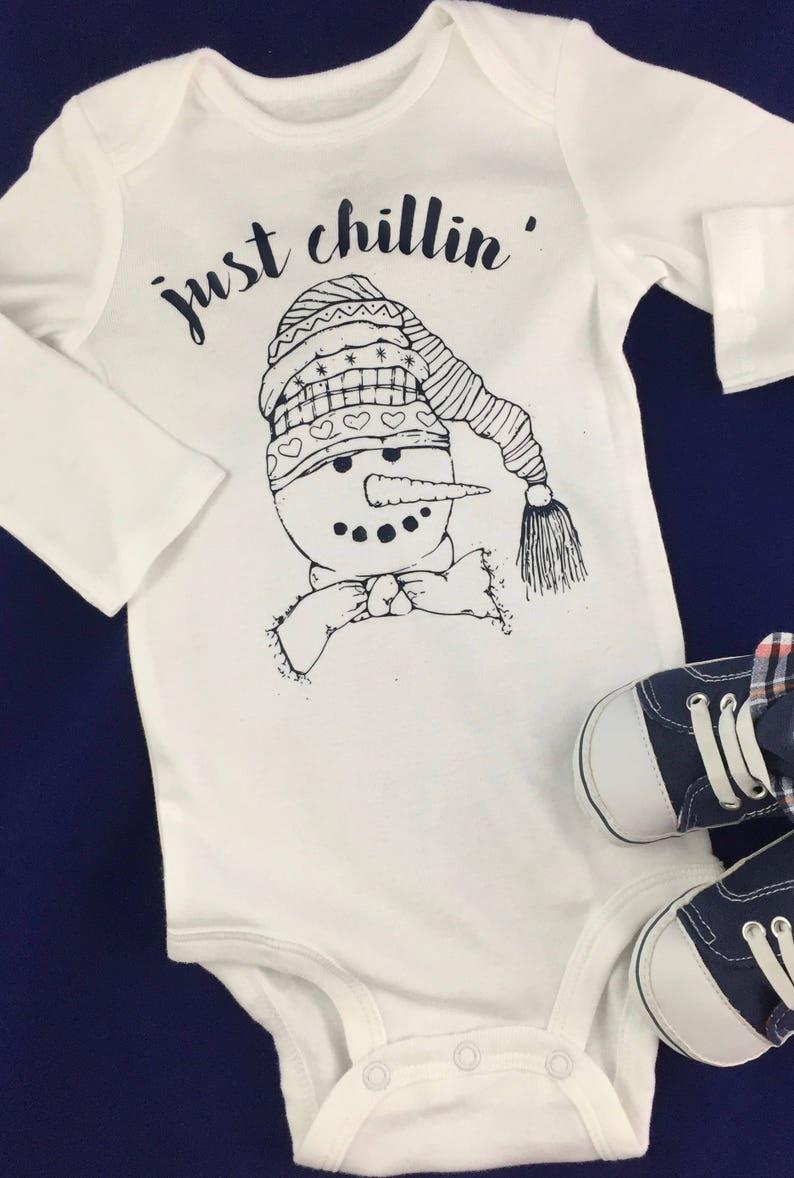 a454bec90fa97 JUSTE Chillin   bébé grenouillère bébé bébé garçon Body