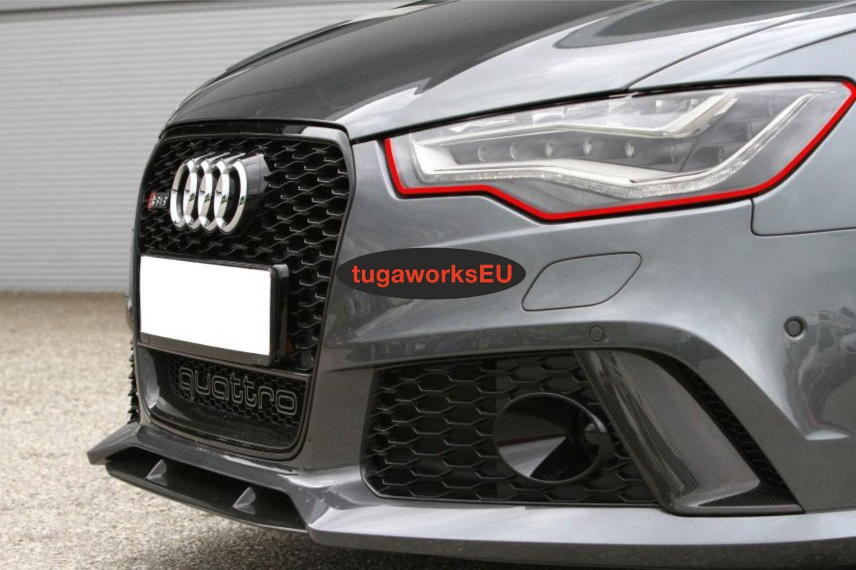 Audi A1 Modded