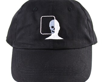 d89a92aee70 Split 6 Panel Dad Cap Hat