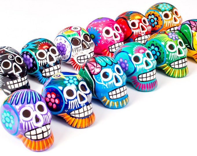 Day of the Dead USA ONLY