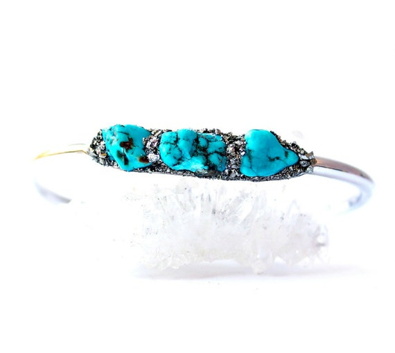 Womens Bracelets Turquoise Jewelry Turquoise bracelet