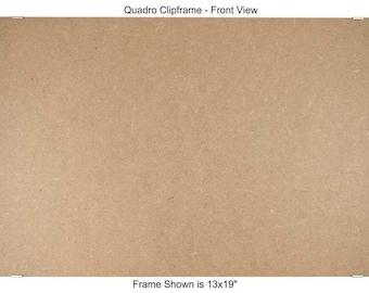 13x19 inch Clip Frame