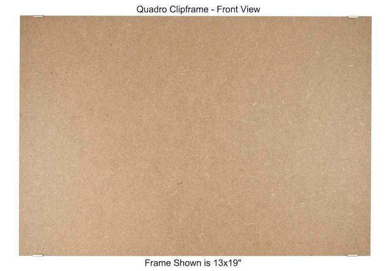 83c59601b669 18x24 inch Clip Frames