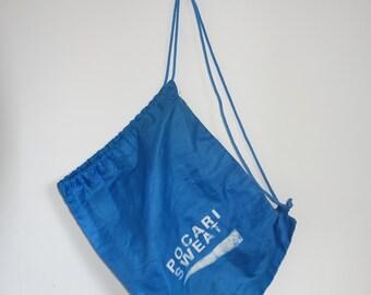 POCARI SWEAT BAG