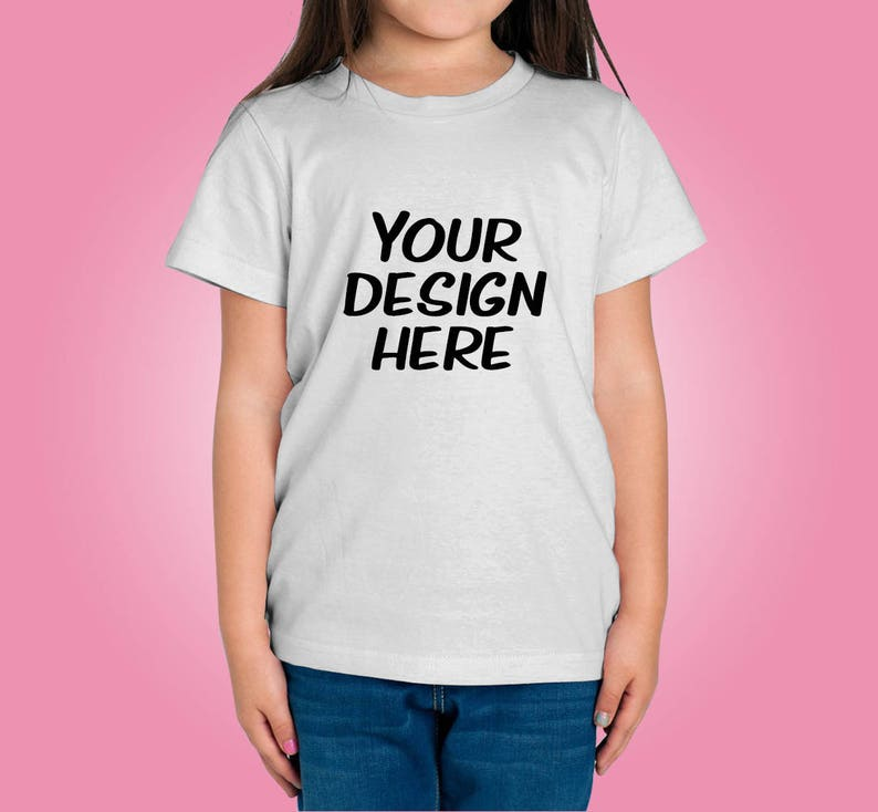Customized T-Shirts Single Sided Personalized T-Shirt image 0